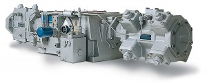 Corken Horizontal Reciprocating Compressors