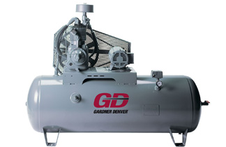 Climate Control Lubricated Reciprocating Compressors, C&B Equipment, INC.