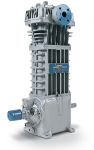 Corken Vertical Reciprocating Compressors