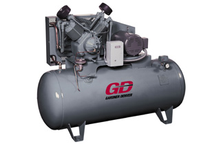 Reward Series Splash Lubricated Compressors, C&B Equipment, INC.