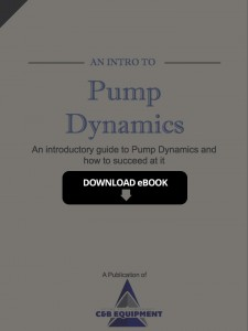 Pump Dynamics Fluid Hydraulics