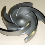 An-investment-cast-impeller-150x150