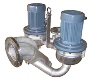 DIP System for Municipal Wastewater