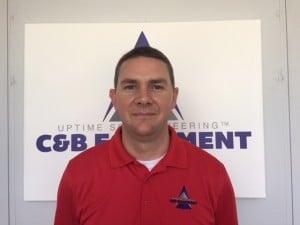 Ben Brocker Vice President