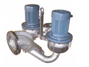 DIP System® Direct In-line Pump