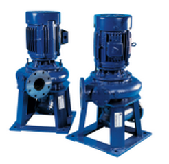 Ready-to-Install, Drop-In Replacement Pumps