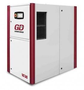 EnviroAire Oil-Less Air Compressor