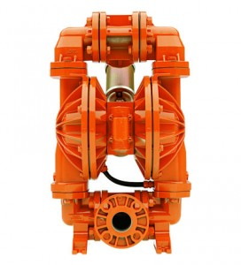 Wilden Positive Displacement Pump