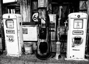 pump vapor lock