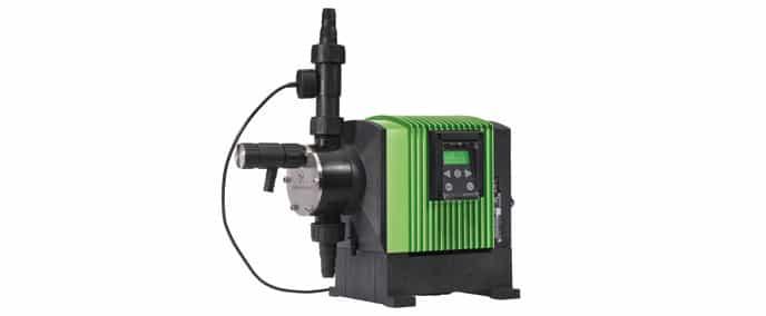 Grundfos Digital Dosing DME Pump
