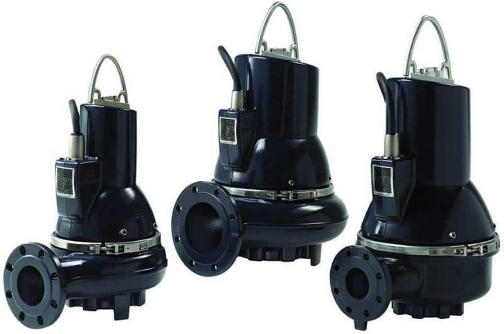 Submersible Pumps, C&B Equipment, INC.