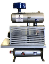 Packaged and Customized Blower Units, C&B Equipment, INC.