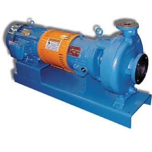 ANSI Centrifugal Pumps, C&B Equipment, INC.
