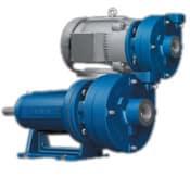 Centrifugal Pumps, C&B Equipment, INC.