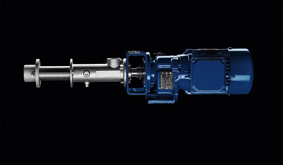 What Is a Progressive Cavity Pump?, C&B Equipment, INC.