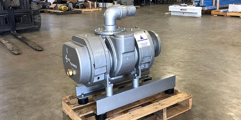 vacuum-pump-repair