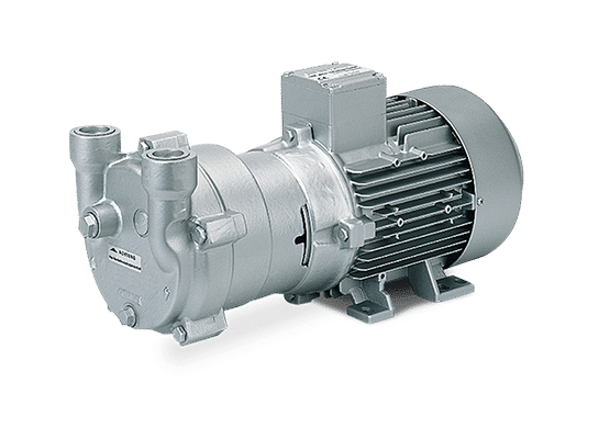 A Look at Liquid Ring Vacuum Pump Design and Why It Is Important, C&B Equipment, INC.