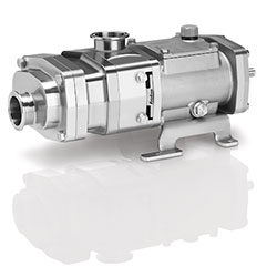 Sanitary Pumps, C&B Equipment, INC.