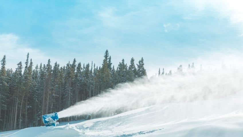 snowmaking-machine-centrifugal-pump