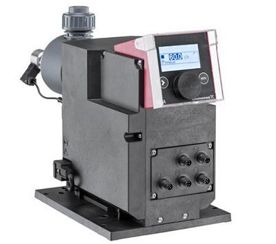 dosing-pump-meter