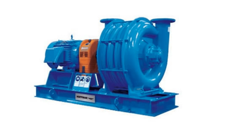 centrifugal-blower